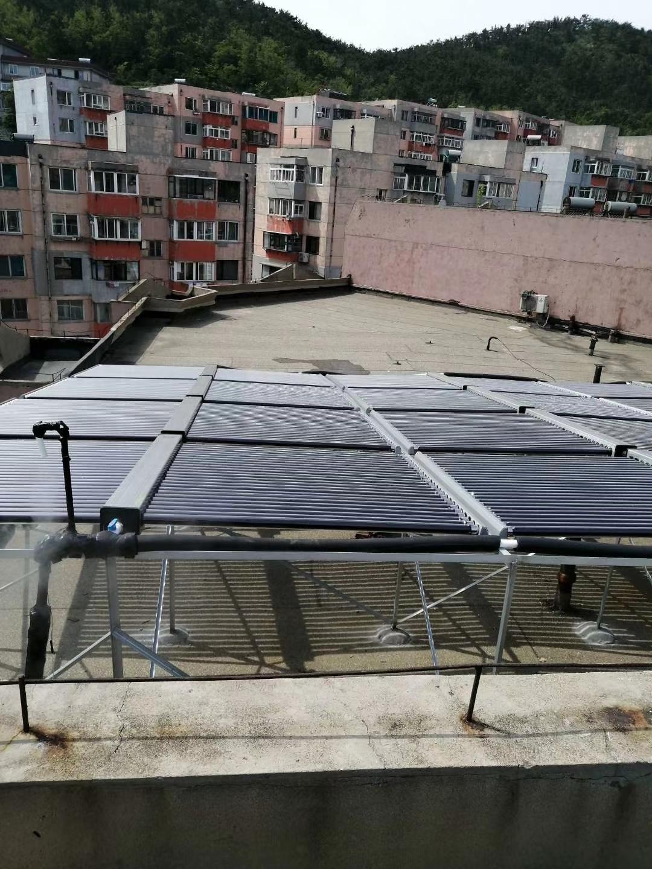 生物质颗粒配套的太阳能